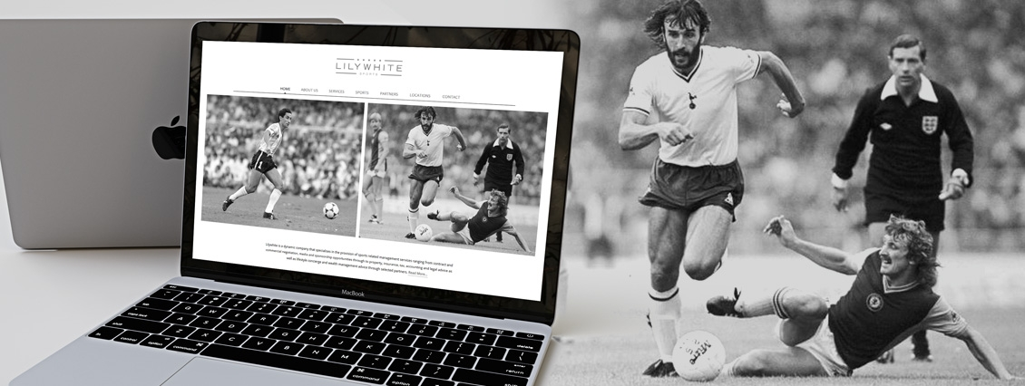 Client: Lilywhite Sports