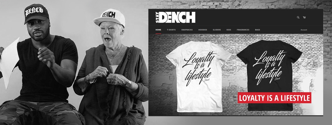 Client: Stay Dench
